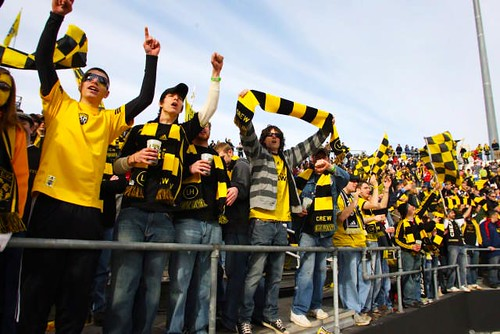 Crew Supporters