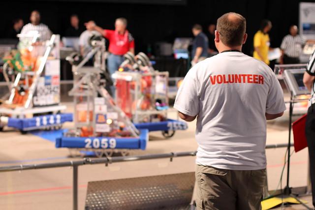 2012 FIRST Robotics Competition Palmetto Regional