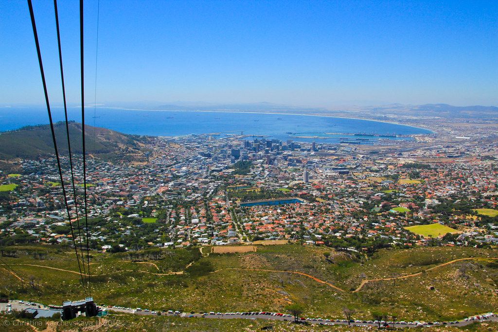 Table Mountain [29]