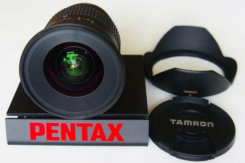 Tamron SP AF17-35mm F2.8-4 Di LD Aspherical (IF)