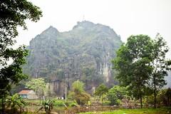 Baie d'Ha Long Terrestre - Ninh Binh - Hoa Lu - 23