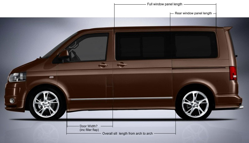 dimensions for t5 and lwd t4 please vw t4 forum vw t5 forum. Black Bedroom Furniture Sets. Home Design Ideas