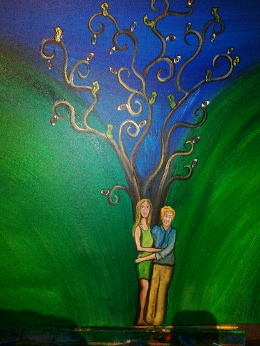 Love and the Tree of Life