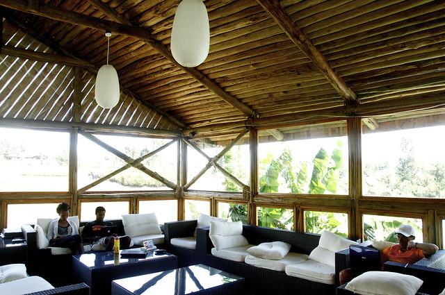 HATC lounge
