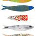 estudos de sardinhas by priscila menegasso