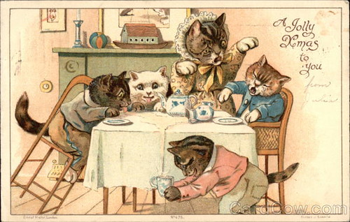 CatsChristmas