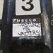 Hastings <3's Writers, Kings Rd