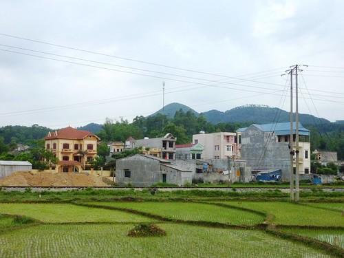 V-Route Lang Son-Cao Bang (2)