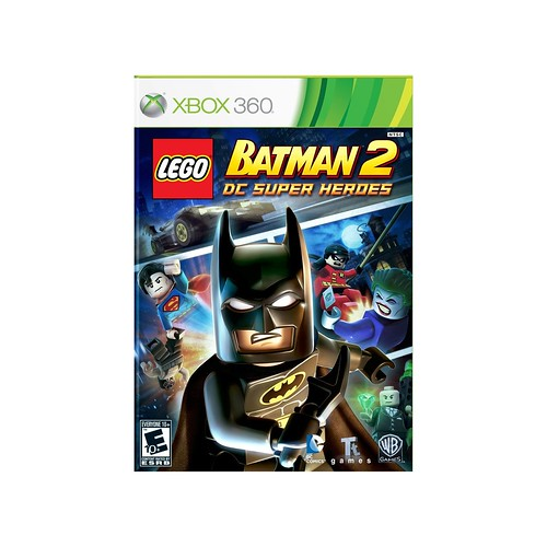 Lego Batman 2 Dc Superheroes Review Round Up Fbtb