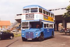 Southend Transport.