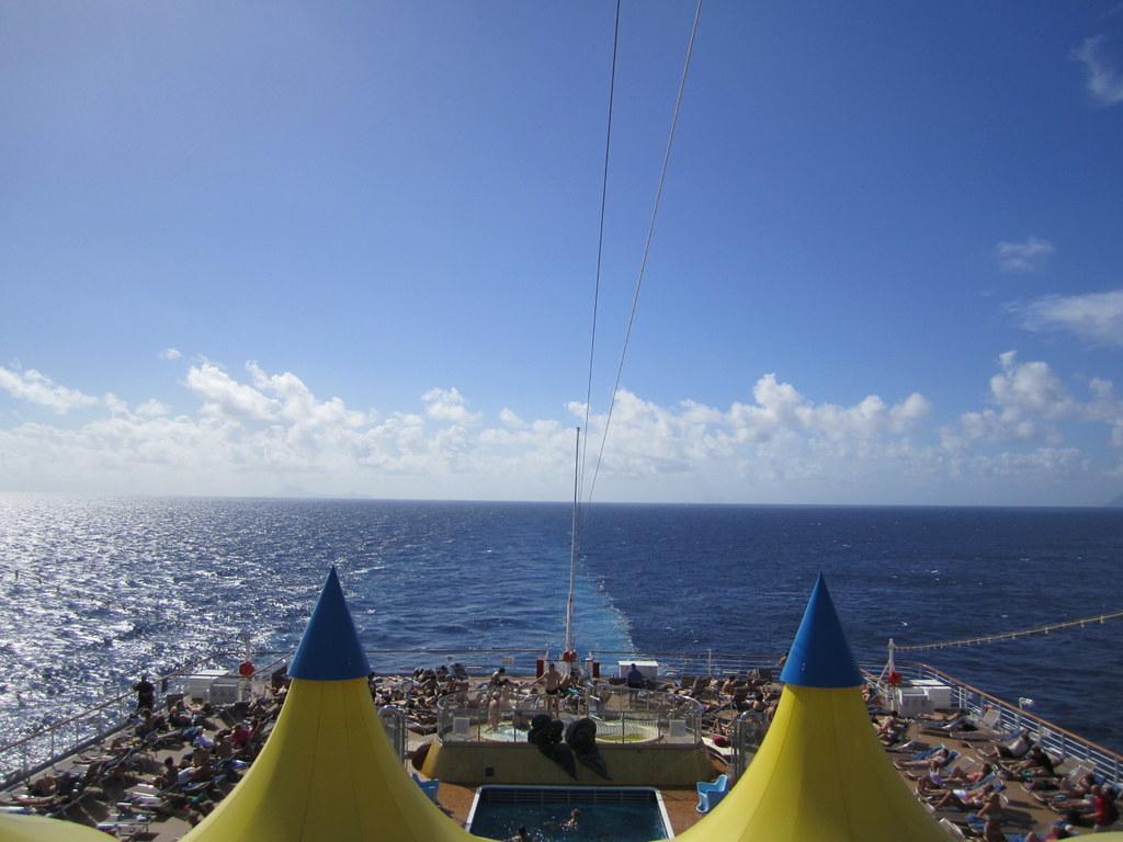 Costa luminosa le perle del caribe dal 06 01 2012 al 13 for Costa pacifica piano nave
