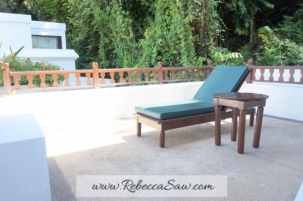 Pangkor Laut Resort - Hill Villa-008