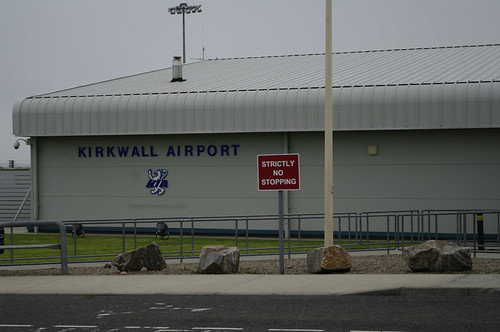 Kirkwall Airport