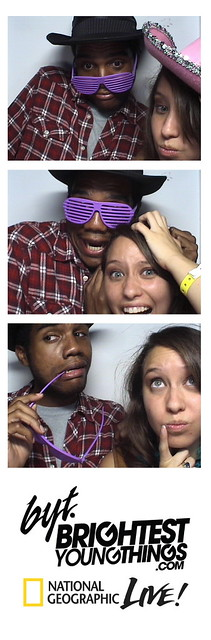 Poshbooth100
