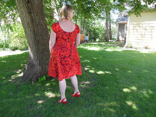 Simplicity 1809 by becky b.'s sew & tell