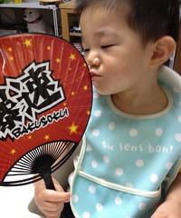 爆速とらちゃん (2012/6/27)