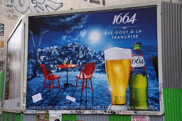 Paris-Billboard, 5-4-2012