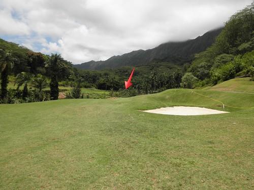 Royal Hawaiian Golf Club 157b