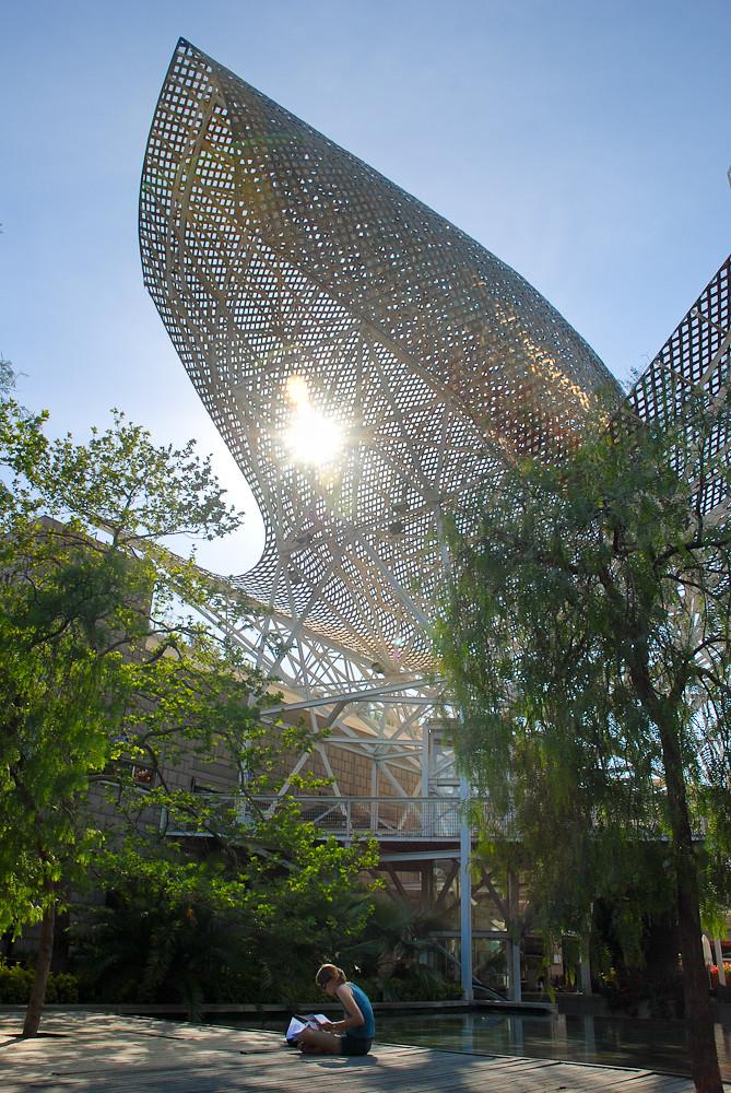 Barcelona: Dia de Calor