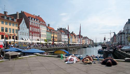 Copenhague 18