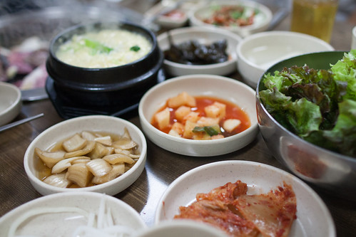 Seoul - han-u beef
