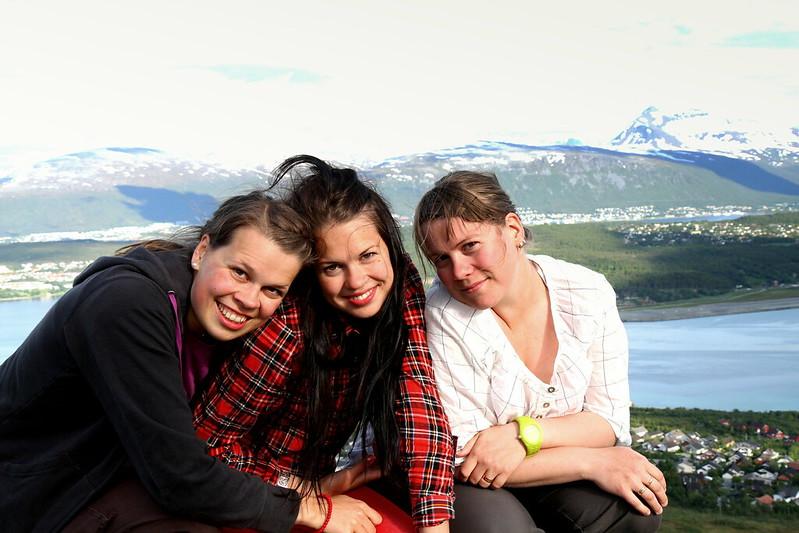 Tromssa 626