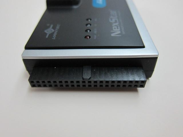 Vantec NexStar SATA/IDE to USB 3.0 Adapter - PATA Connector