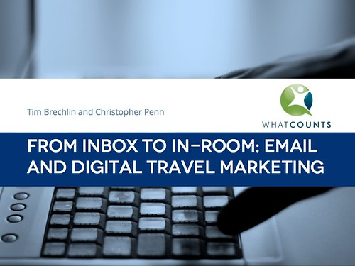 Get your questions answered about travel email marketing!