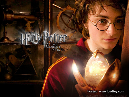 Filem Harry Potter the Goblet-of-Fire-Harry