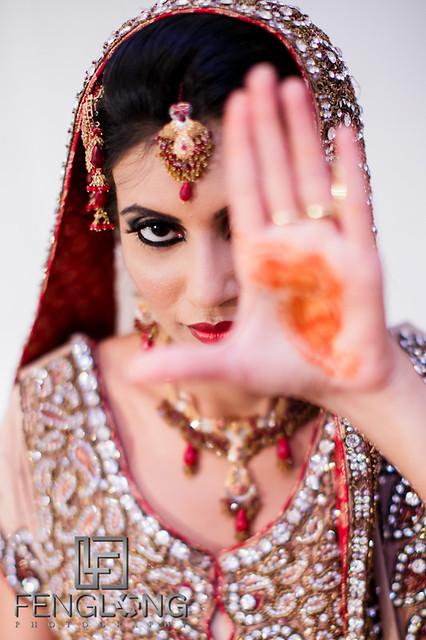 Same Photo Different Crop | Abbas & Kiran's Wedding Day 2 Baraat | Spring Hall | Atlanta Indian Pakistani Bangladeshi Wedding Photographer