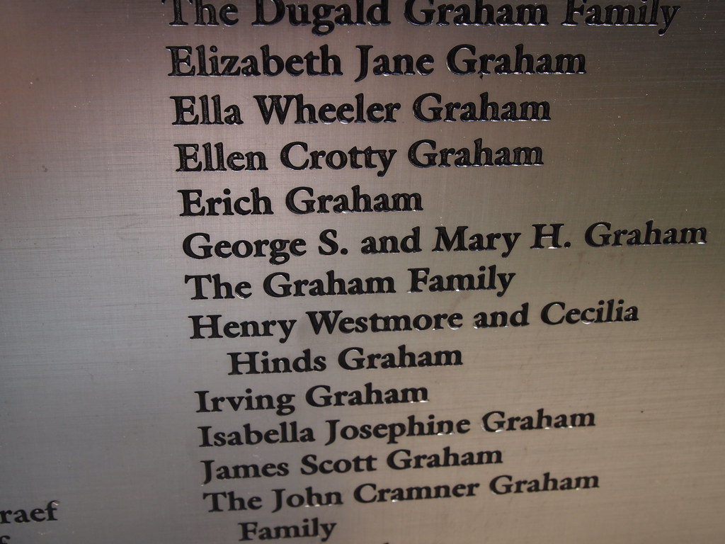 The Graham Family