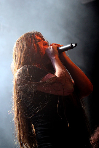 CRYPTOPSY - Spread The Metal Fest - July 5th 2012 - 03