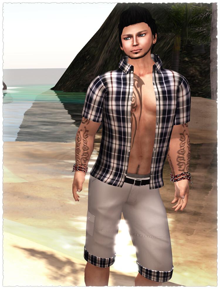 Beach Days 20-5