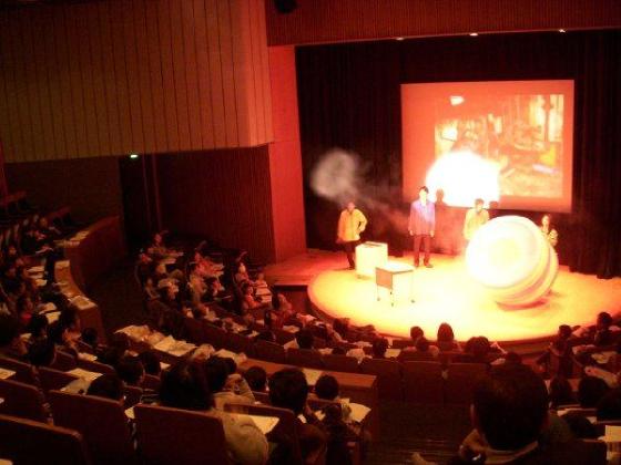 大学生主催科学イベント「サイエンスリンクーキミとカガクをつなぐ夏ー」_11