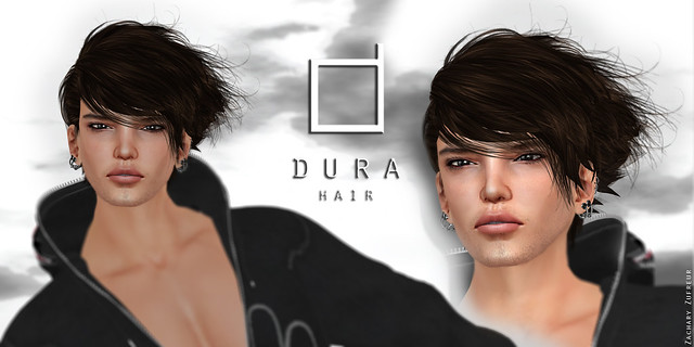 Dura Hair Ad (July 2012)