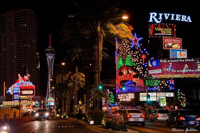 las vegas riviera hotel y casino