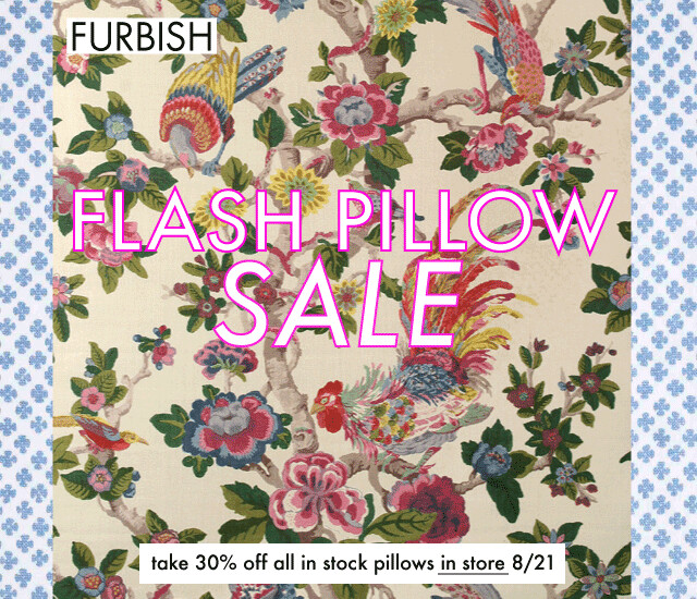 pillowsale