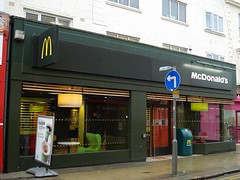 Picture of McDonald's, 67-69 Church Street