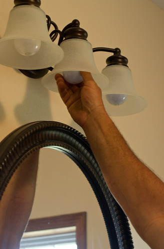 Learn How to Do Simple Home Maintenance Tasks (241/365)