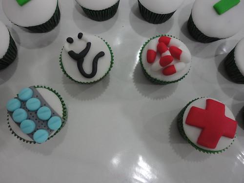 cupcake medicina3