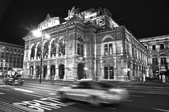 Vienna - Salzburg