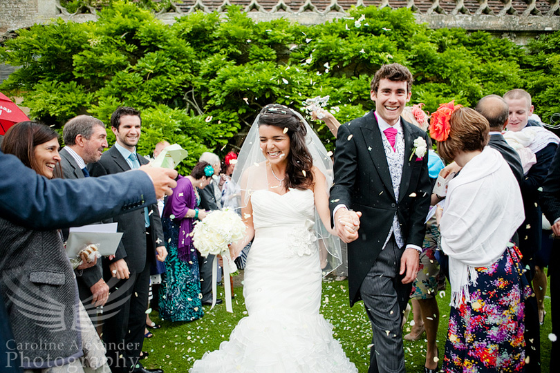 36 Gloucestershire Wedding Photographer