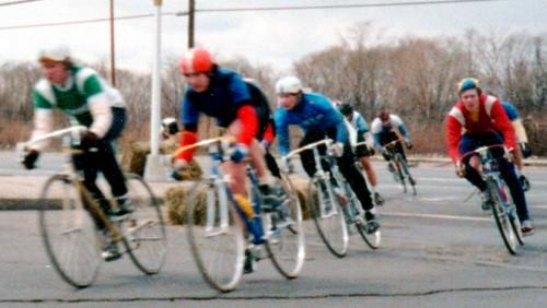 Henry Staten Island RR 1982