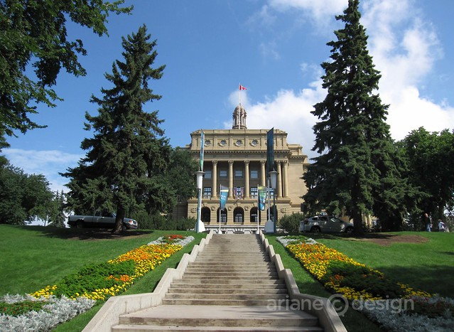 Alberta Legislature-11