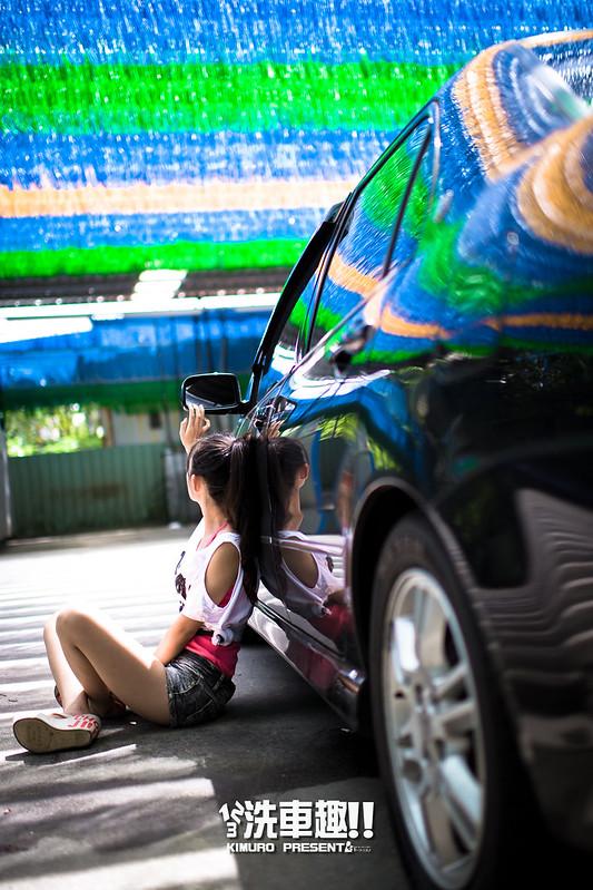 123洗車趣!!