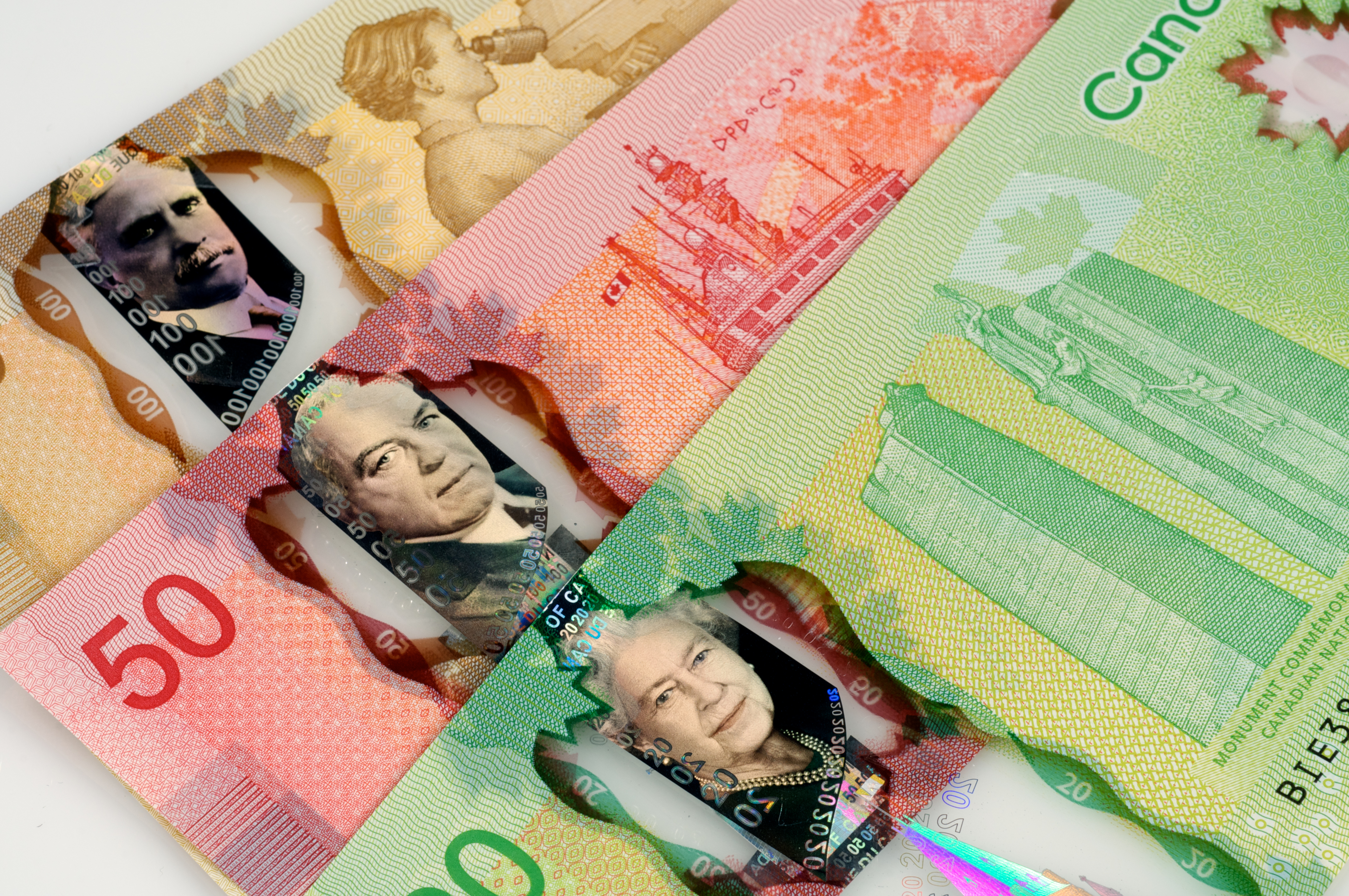 Image Gallery Bank of Canada