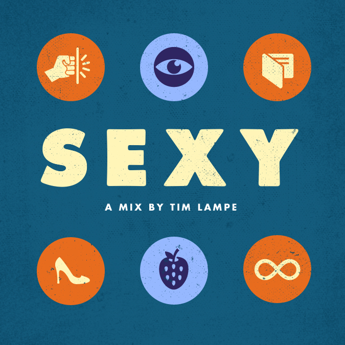 Sexy Week I'm A Bear Etc. Tim Lampe Glass and Sable Sexy Playlist
