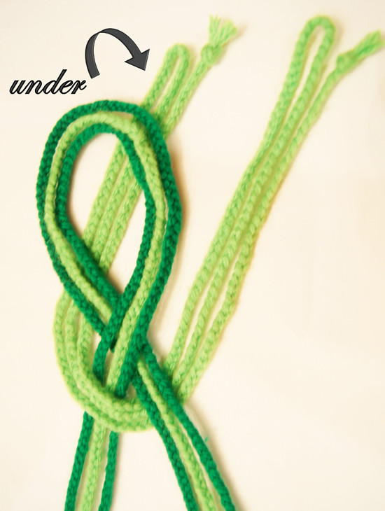 Knotted Headband 11