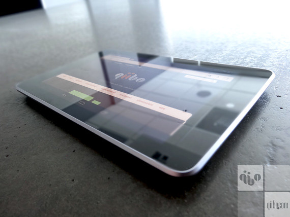 Tablet Nexus 7 Google – Review