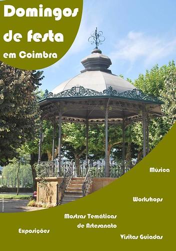 Amanhã vou estar em Coimbra by ♥Linhas Arrojadas Atelier de costura♥Sonyaxana